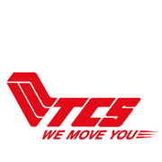 TCS TRACKING NUMBER