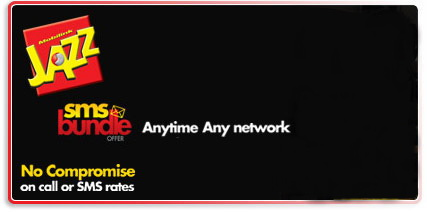 Mobilink SMS Packages