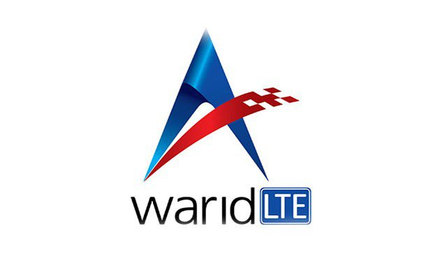 Warid sms package