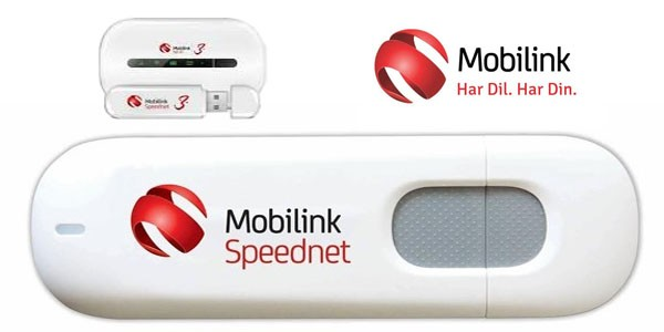 mobilink 3g device