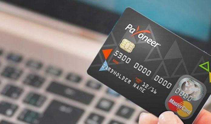 Payoneer Card in Pakistan