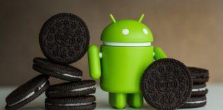Google-Android-Oreo-8.0
